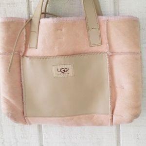 Small ugg purse